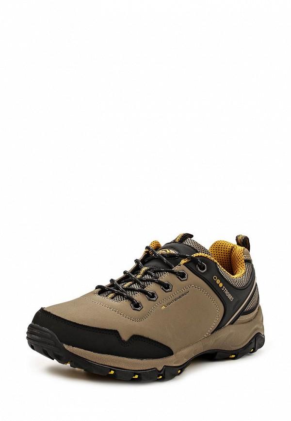 Спортивные мужские ботинки Strobbs C2380-12