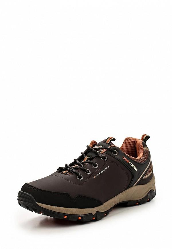 Спортивные мужские ботинки Strobbs C2380-17