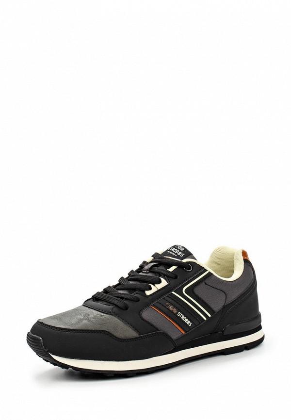 Мужские кроссовки Strobbs C2381-1