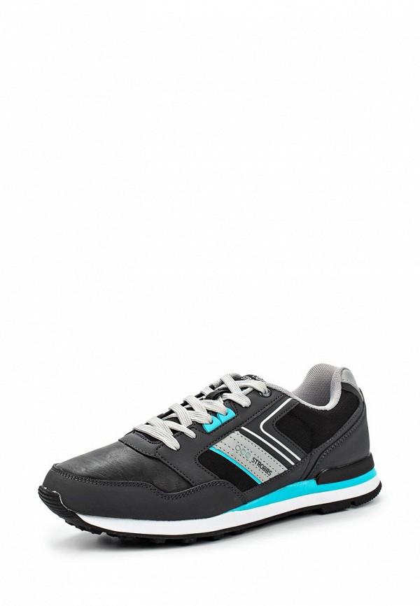 Мужские кроссовки Strobbs C2381-12
