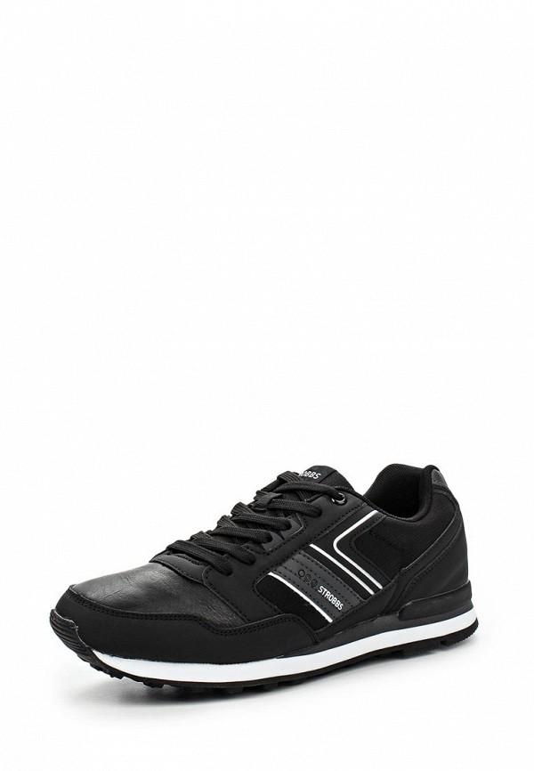 Мужские кроссовки Strobbs C2381-3
