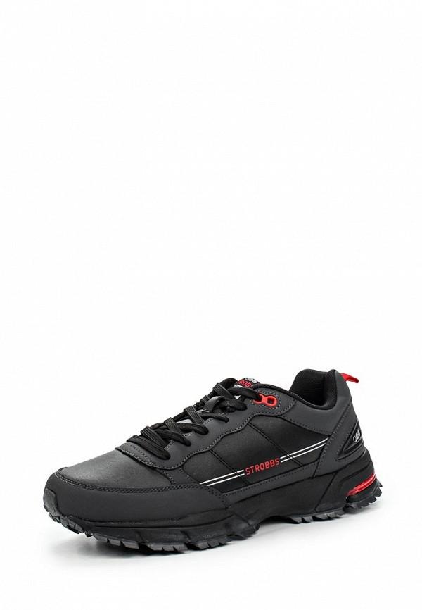 Мужские кроссовки Strobbs C2383-1