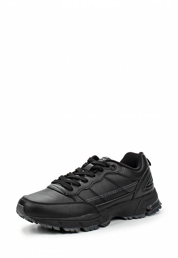Мужские кроссовки Strobbs C2383-3