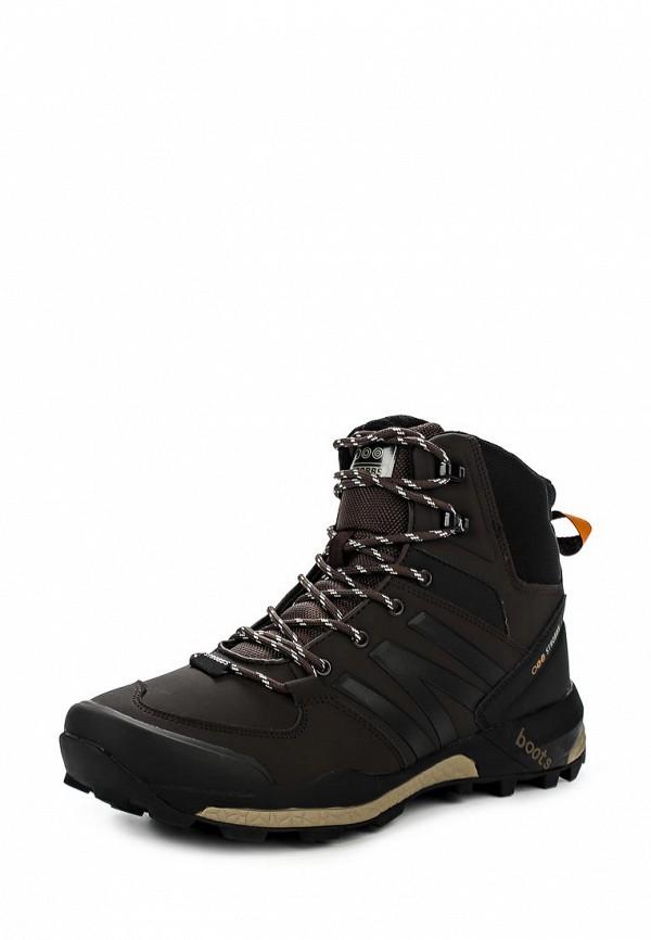Спортивные мужские ботинки Strobbs C9064-17