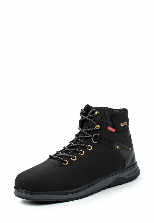 Ботинки трекинговые Strobbs C9072-3