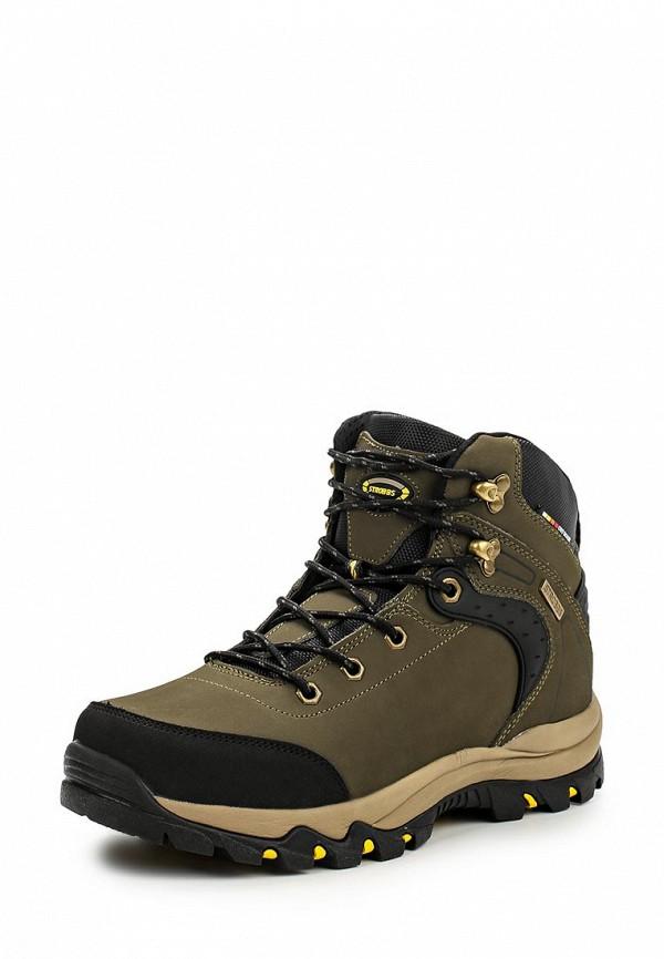 Спортивные мужские ботинки Strobbs C9073-19
