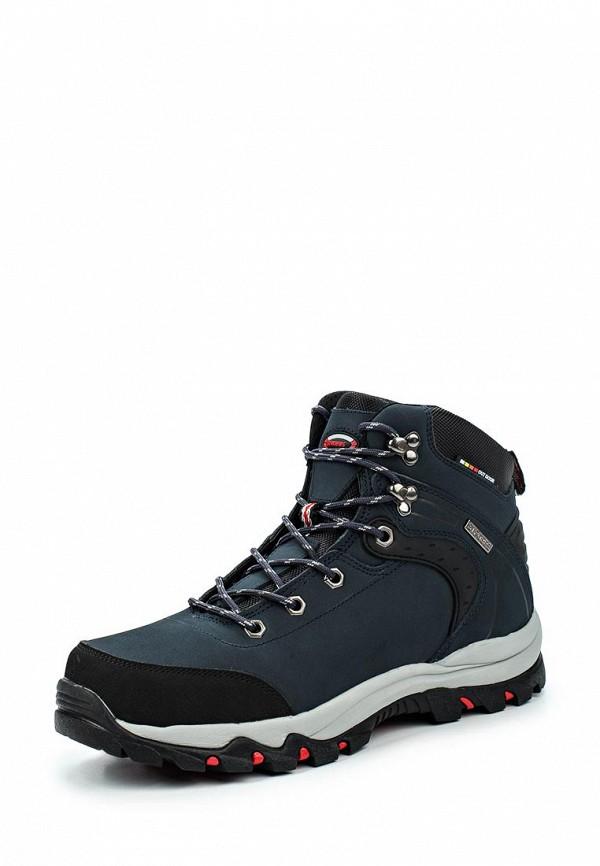 Ботинки трекинговые Strobbs C9073-2