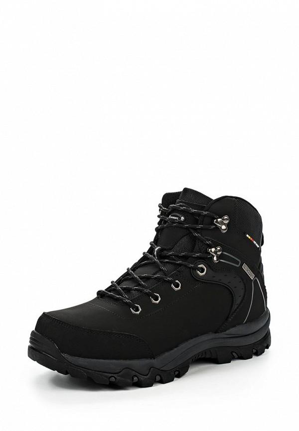 Ботинки трекинговые Strobbs C9073-3