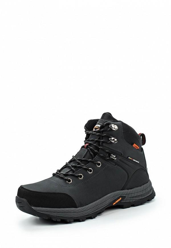Спортивные мужские ботинки Strobbs C9078-1