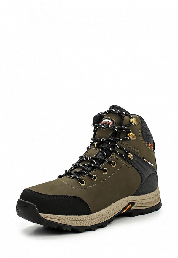 Спортивные мужские ботинки Strobbs C9078-19