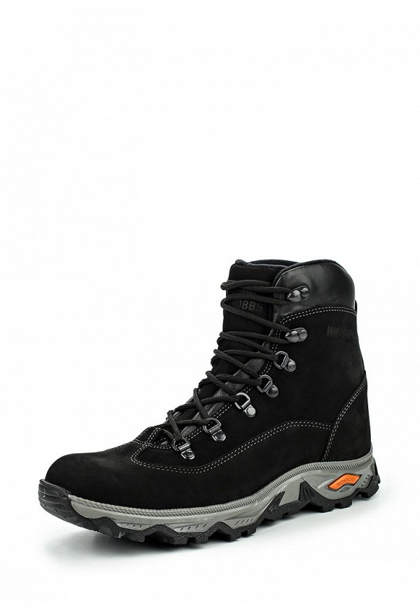 Ботинки трекинговые Strobbs C206-3
