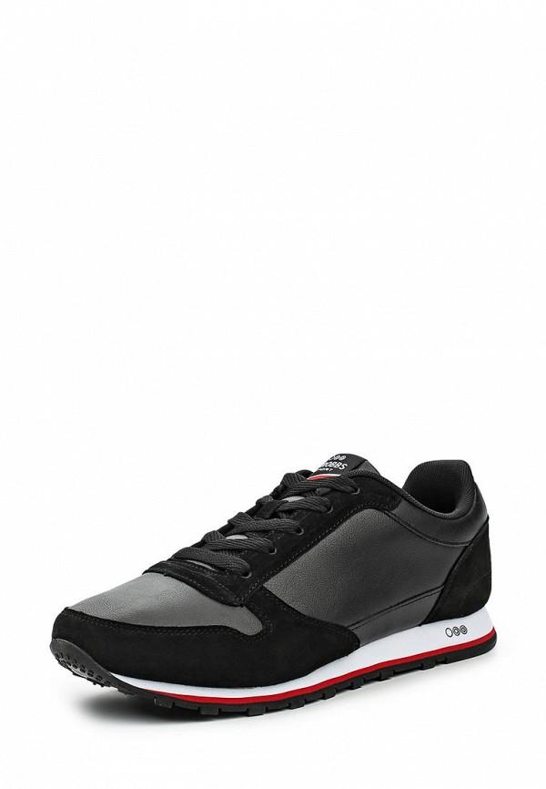 Мужские кроссовки Strobbs C2400-3
