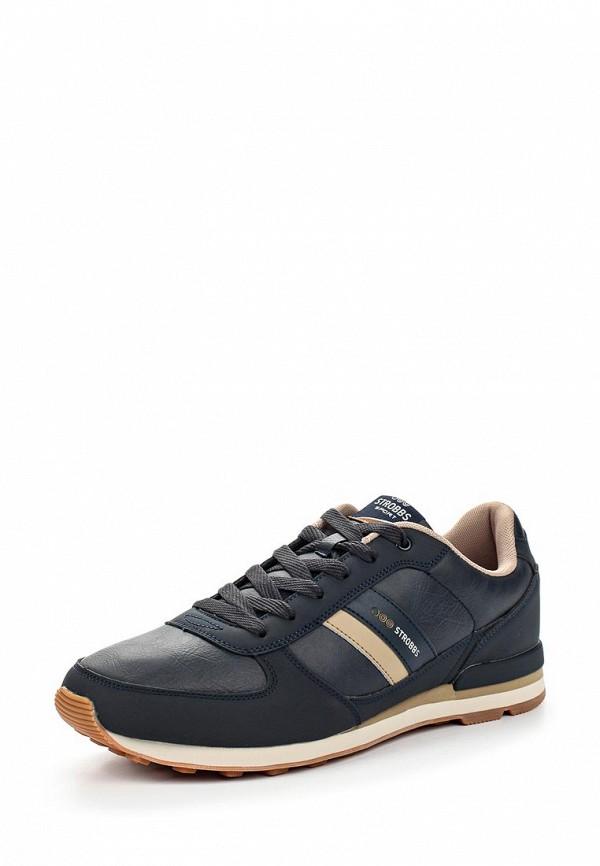 Мужские кроссовки Strobbs C2406-2