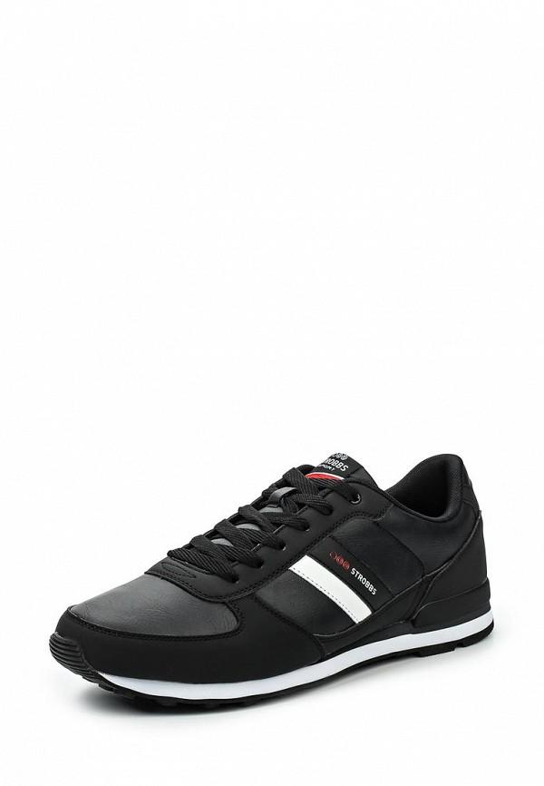 Мужские кроссовки Strobbs C2406-3