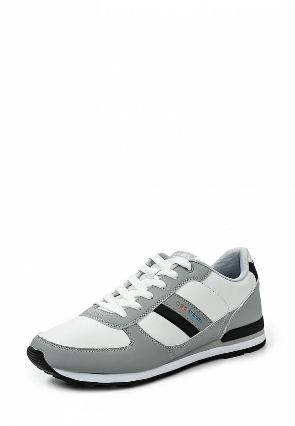 Мужские кроссовки Strobbs C2406-6