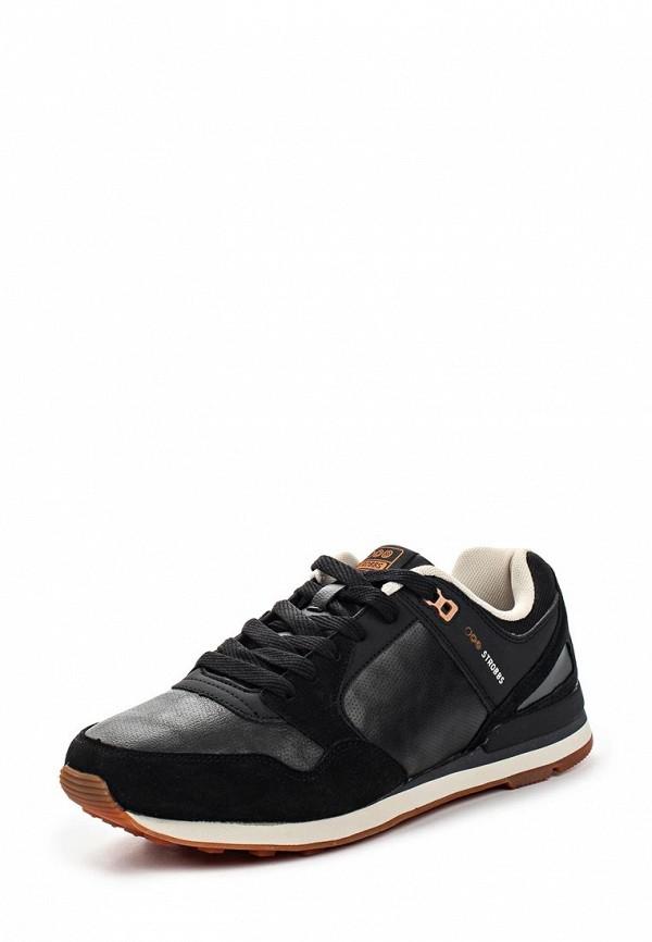 Мужские кроссовки Strobbs C2411-3
