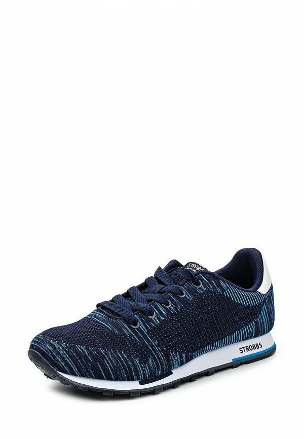 Мужские кроссовки Strobbs C2412-2
