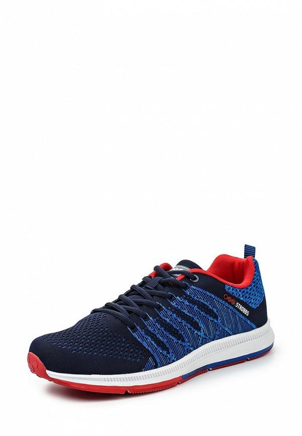 Мужские кроссовки Strobbs C2423-22