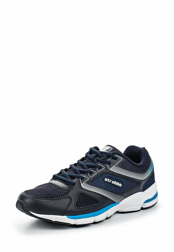 Мужские кроссовки Strobbs C2427-2