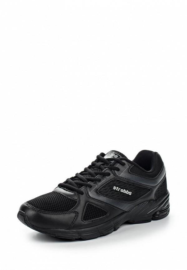 Мужские кроссовки Strobbs C2427-3