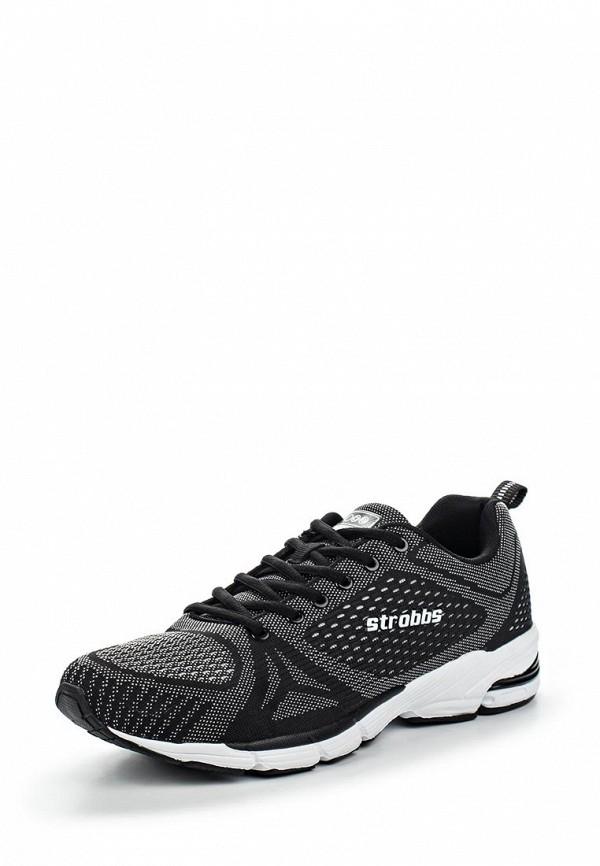 Мужские кроссовки Strobbs C2428-3