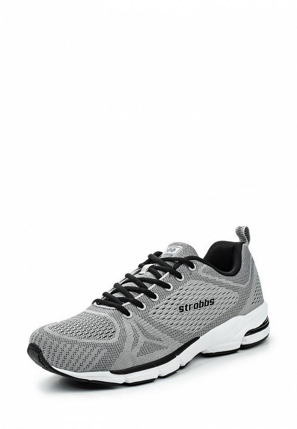 Мужские кроссовки Strobbs C2428-4
