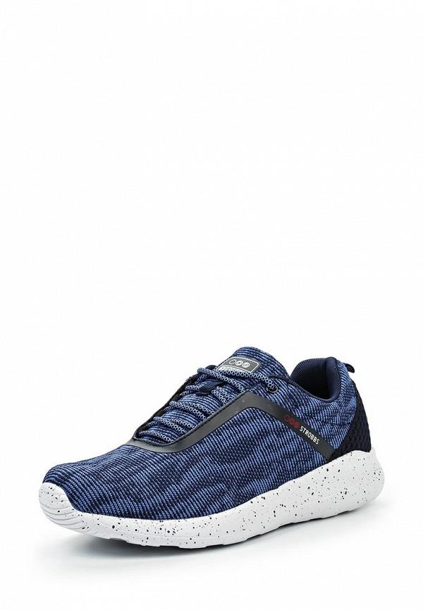 Мужские кроссовки Strobbs C2434-2