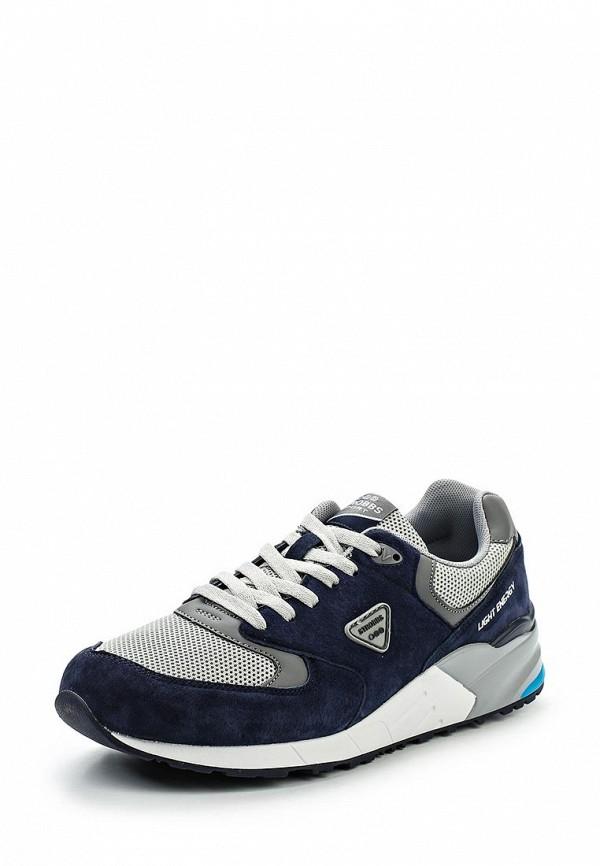 Мужские кроссовки Strobbs C2438-2