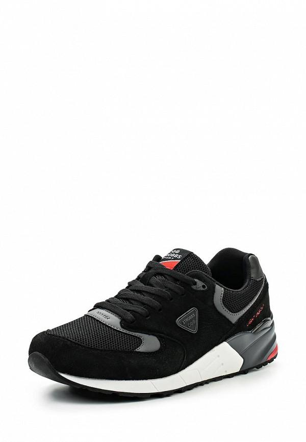 Мужские кроссовки Strobbs C2438-3