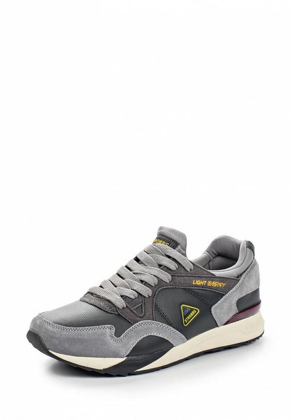 Мужские кроссовки Strobbs C2439-1