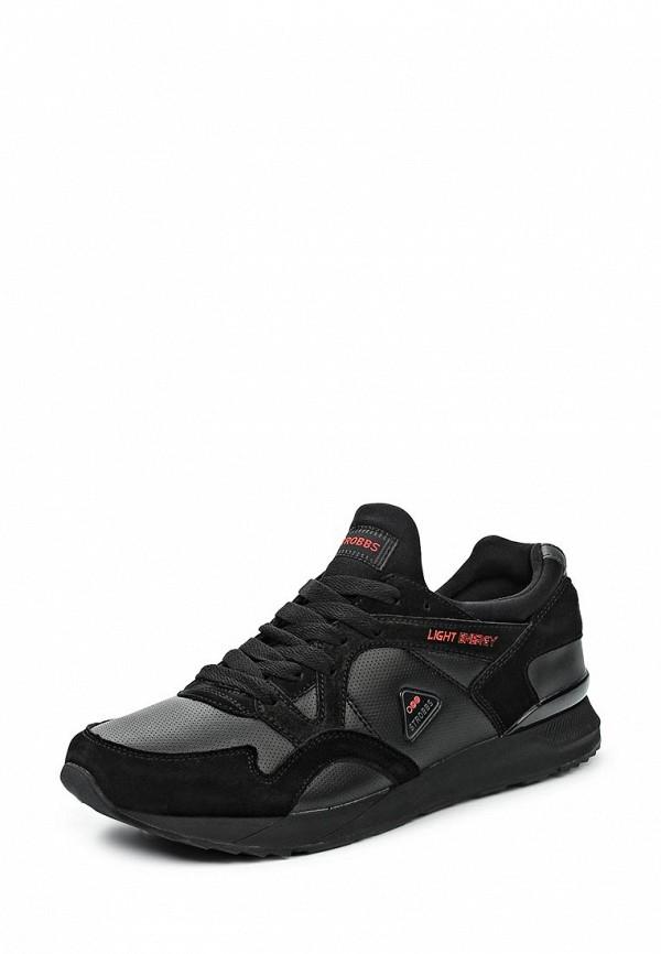 Мужские кроссовки Strobbs C2439-3