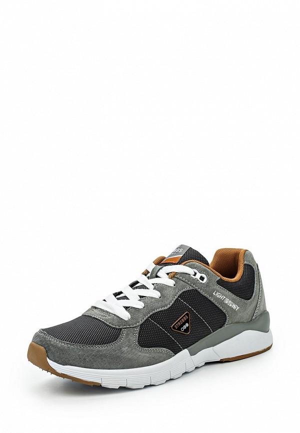 Мужские кроссовки Strobbs C2443-3