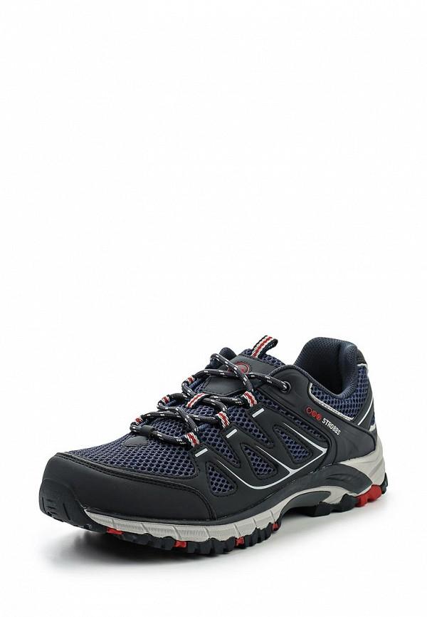Мужские кроссовки Strobbs C2447-2