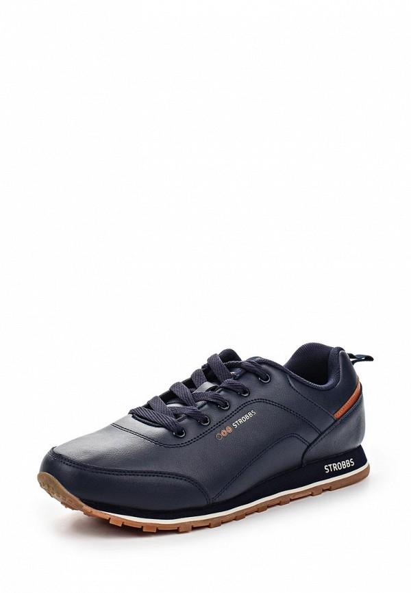 Мужские кроссовки Strobbs C2450-2
