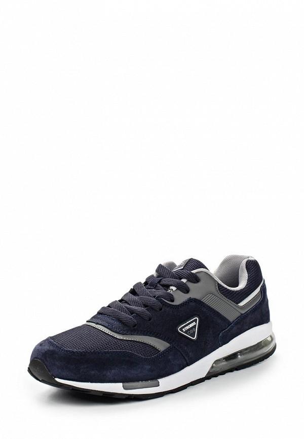 Мужские кроссовки Strobbs C2454-2