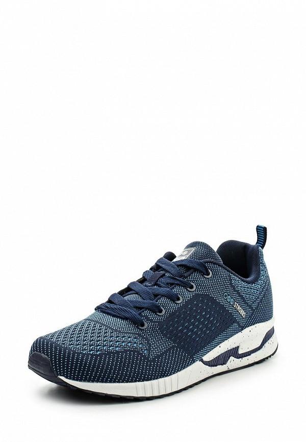 Мужские кроссовки Strobbs C2463-2