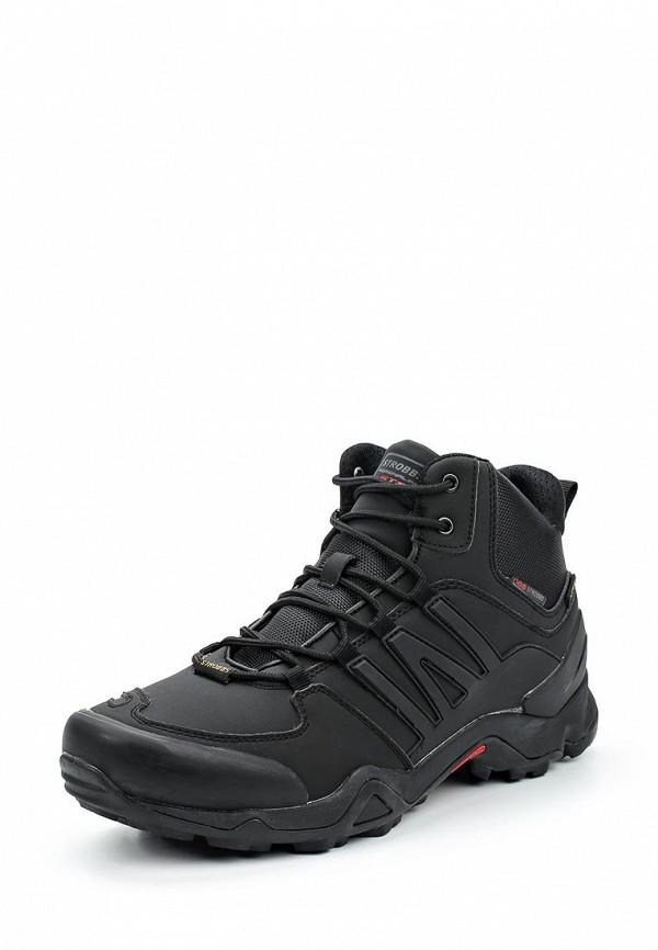 Ботинки трекинговые Strobbs Strobbs ST979AMVUE81