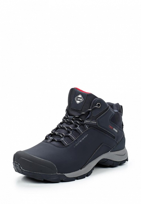Ботинки трекинговые Strobbs Strobbs ST979AMVUE82