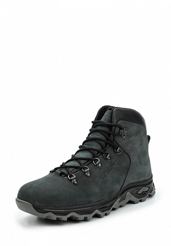 Ботинки трекинговые Strobbs Strobbs ST979AMVUF30