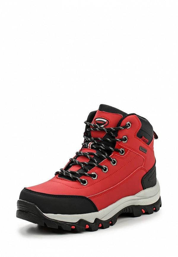Ботинки трекинговые Strobbs F8165-11