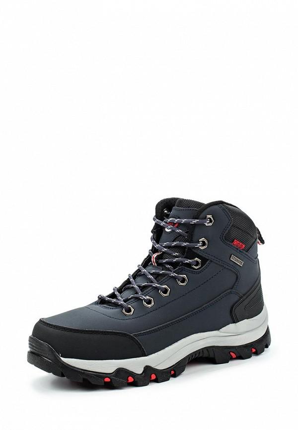 Ботинки трекинговые Strobbs F8165-2