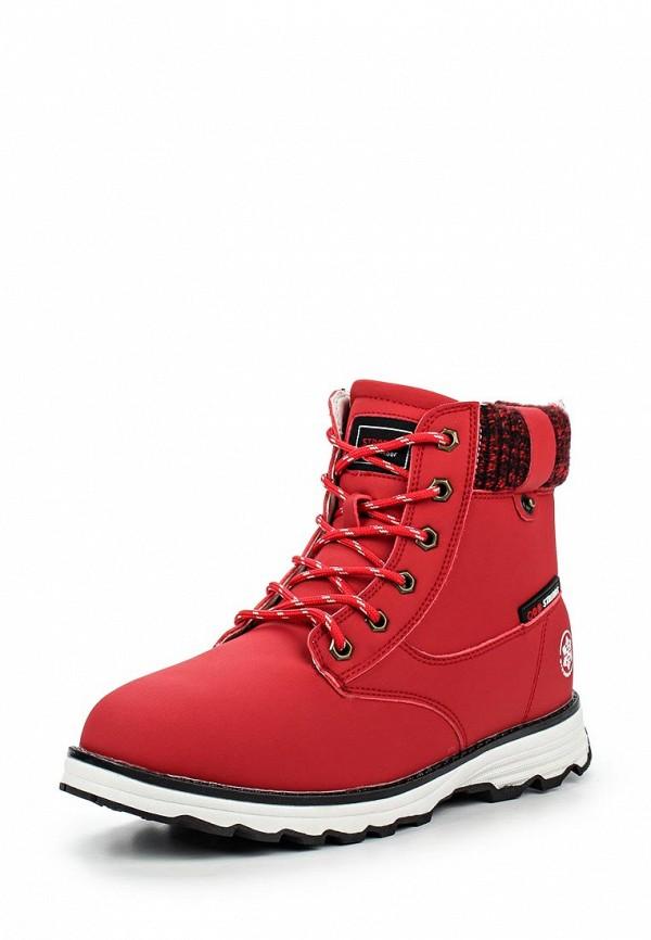Ботинки Strobbs F8156-11