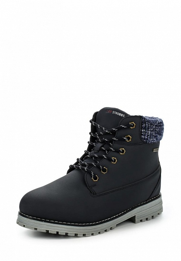 Ботинки Strobbs F8158-2