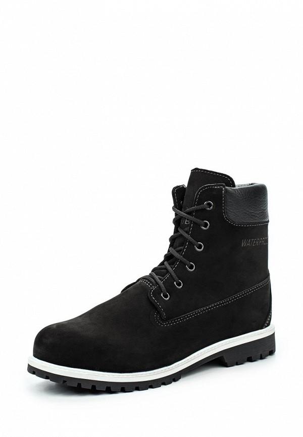 Ботинки Strobbs F403-3