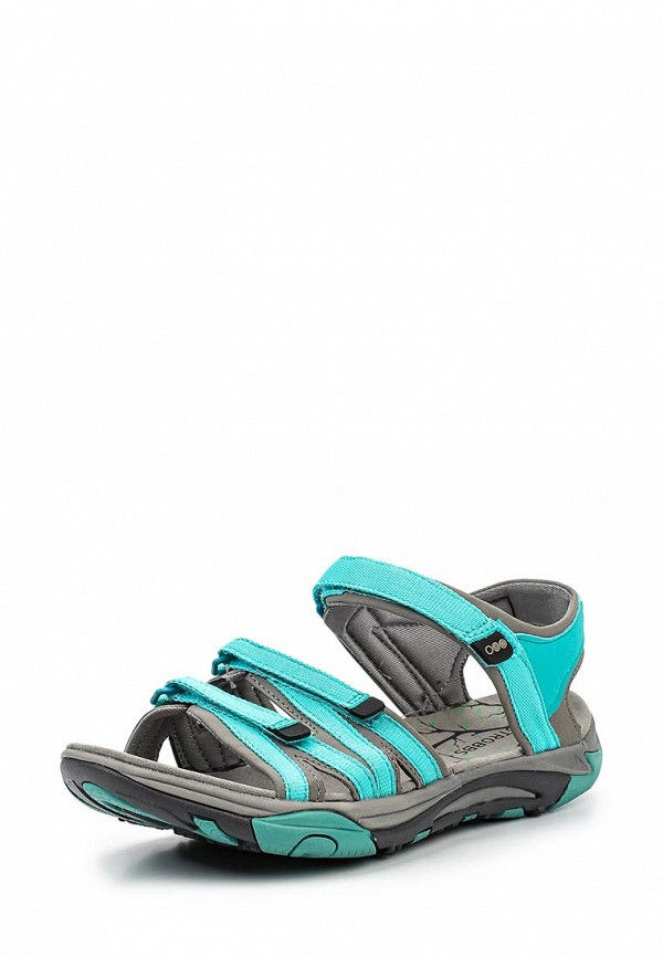 Женские спортивные сандалии Strobbs F6566-13