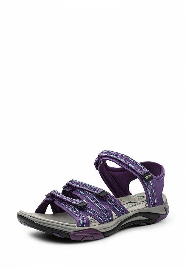 Женские спортивные сандалии Strobbs F6566-20