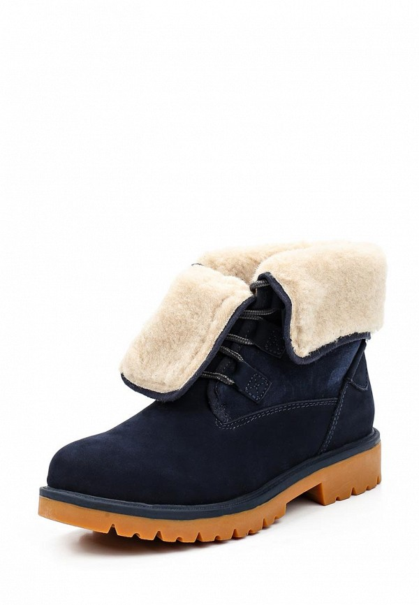 Ботинки Strobbs Strobbs ST979AWUYY54