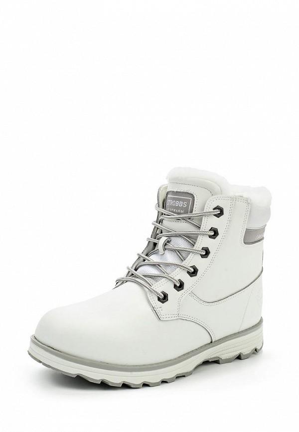 Ботинки Strobbs Strobbs ST979AWUYY59