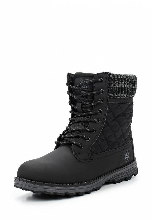 Ботинки Strobbs Strobbs ST979AWUYY65