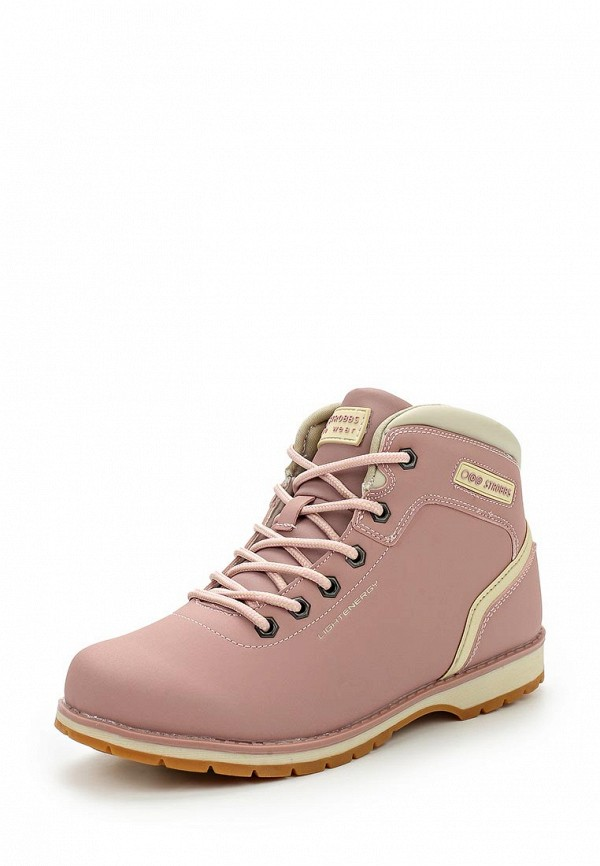 Ботинки Strobbs Strobbs ST979AWUYY72